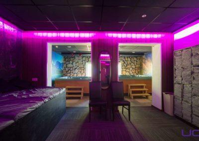 Foto 1b van de Relaxruimte van Swingersclub Parenclub Ultimate Dream te Beek en Donk