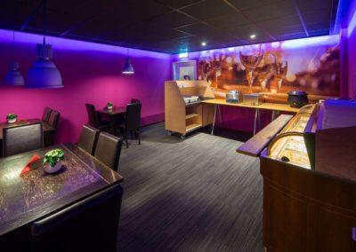 Foto 1a van het Restaurant van Swingersclub Parenclub Ultimate Dream te Beek en Donk
